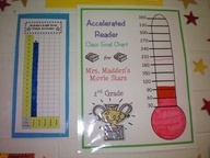 accelerated reader bulletin boards - Google Search