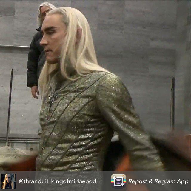Elf king thranduil on pinterest thranduil lee pace and legolas