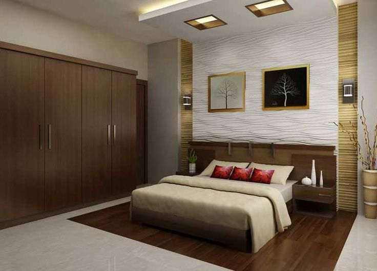 Normal Bedroom Designs