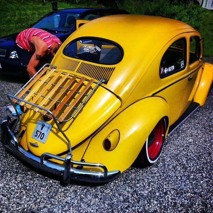 21 best vosvos images on pinterest vw beetles vintage cars and vw cars vw camper campers classic vw beetles dream cars volkswagen hot volvo altavistaventures Gallery