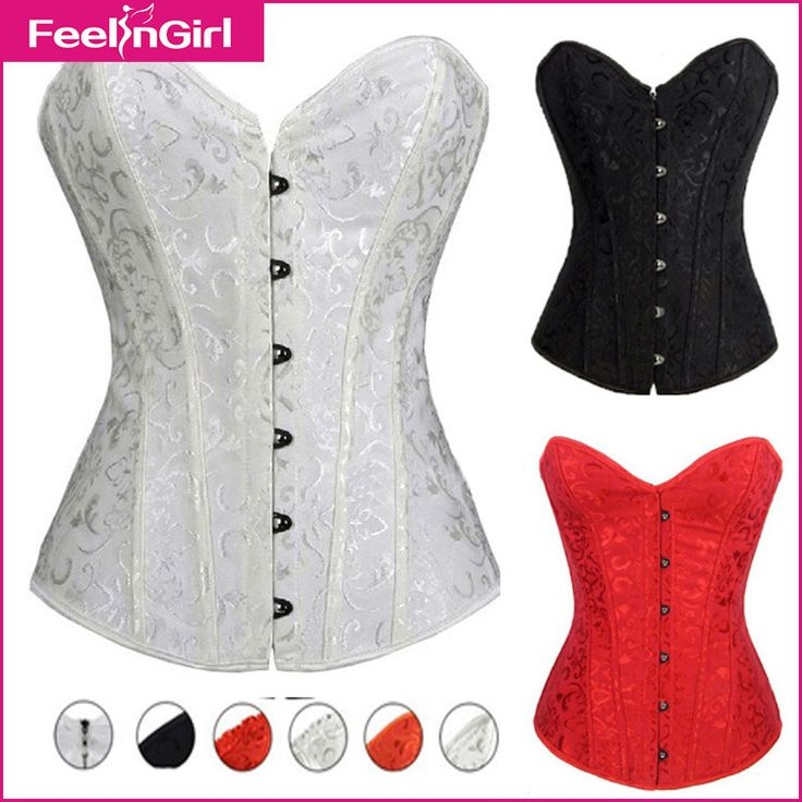 Cheap corset underwear, Buy Quality corset sexy directly from China shipping wholesalers Suppliers:        Detail Introduce      New style red underbust corset, has size S M L XL 2XL . Brand new.      We suppor Factory,