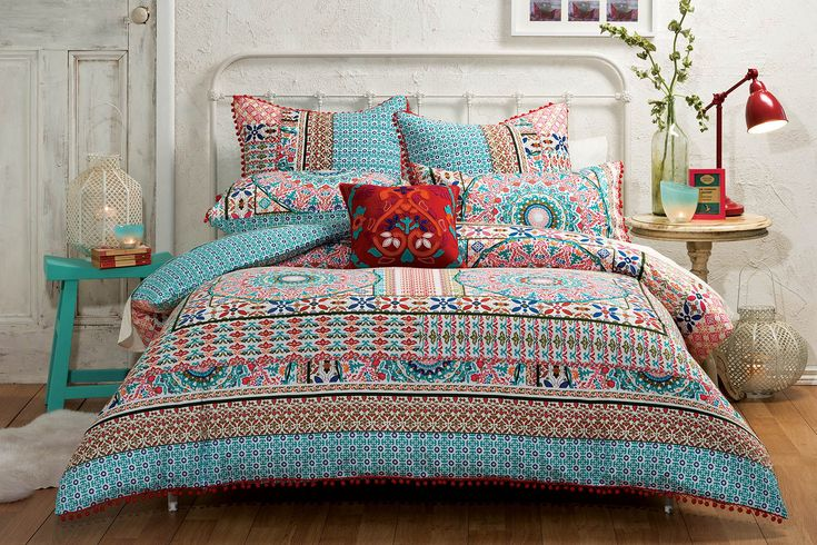 At Bed Bath N' Table, we take great pride in the quality and design of our quilt…