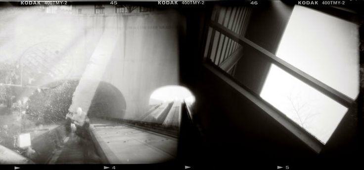 Erin Antognoli - Sculptor and Fine Art Holga + Alternative Processes Photographer - Ascend