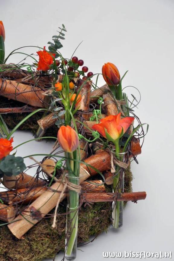 Al een beetje #Najaar? | Floral Blog | Bloemen, Workshops en Arrangementen | www.bissfloral.nl