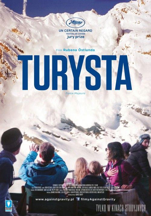 Turysta / Force Majeure