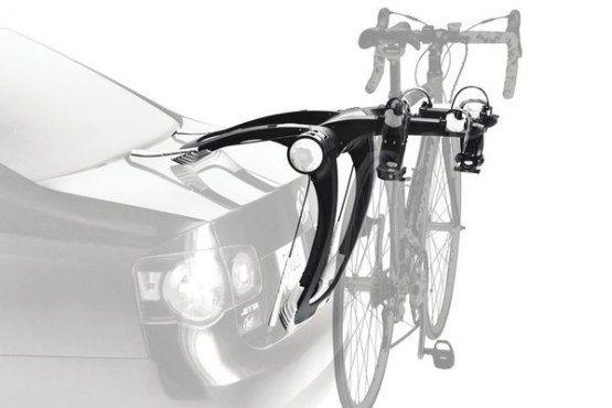 THULE® - Raceway™ 2-Bike Trunk Bike Rack