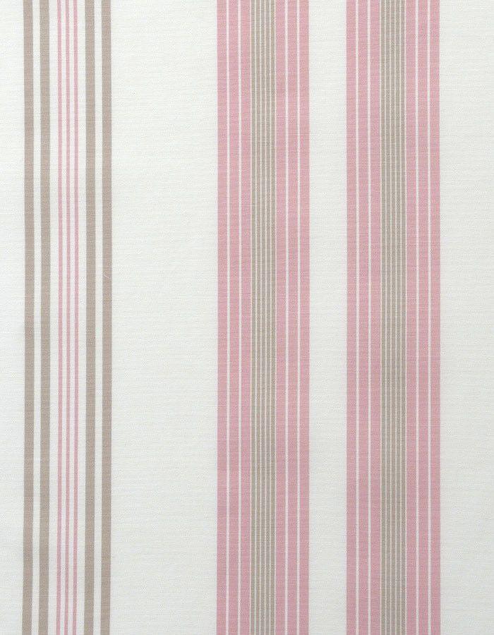 z. SAMPLE Cotton Fabric Lulu Taupe
