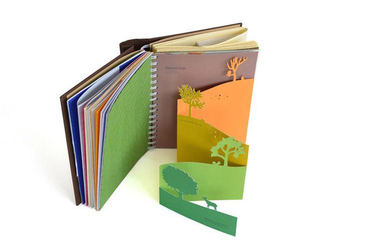 Actualité / Tout est dit sur le papier / étapes: design & culture visuelle