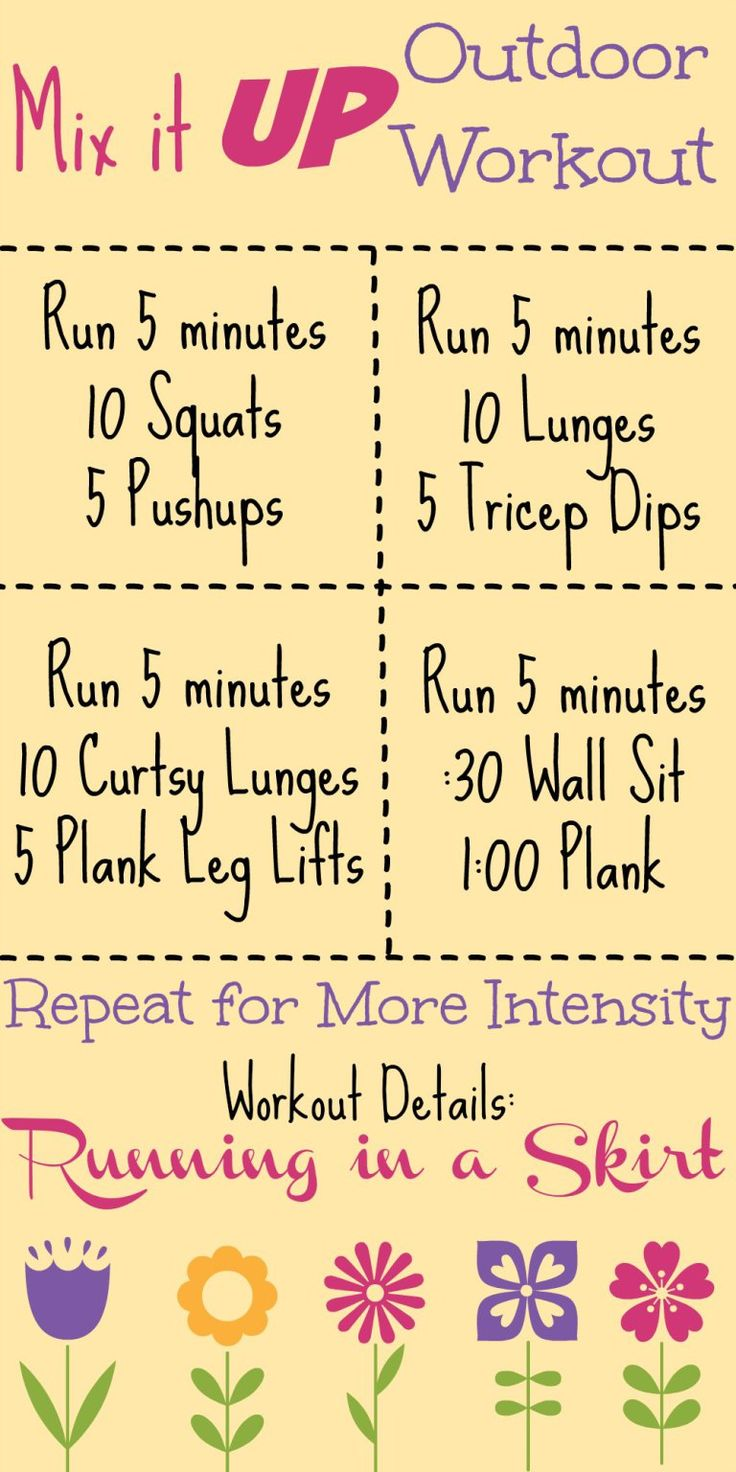 best 25 outdoor workouts ideas on pinterest no equipment