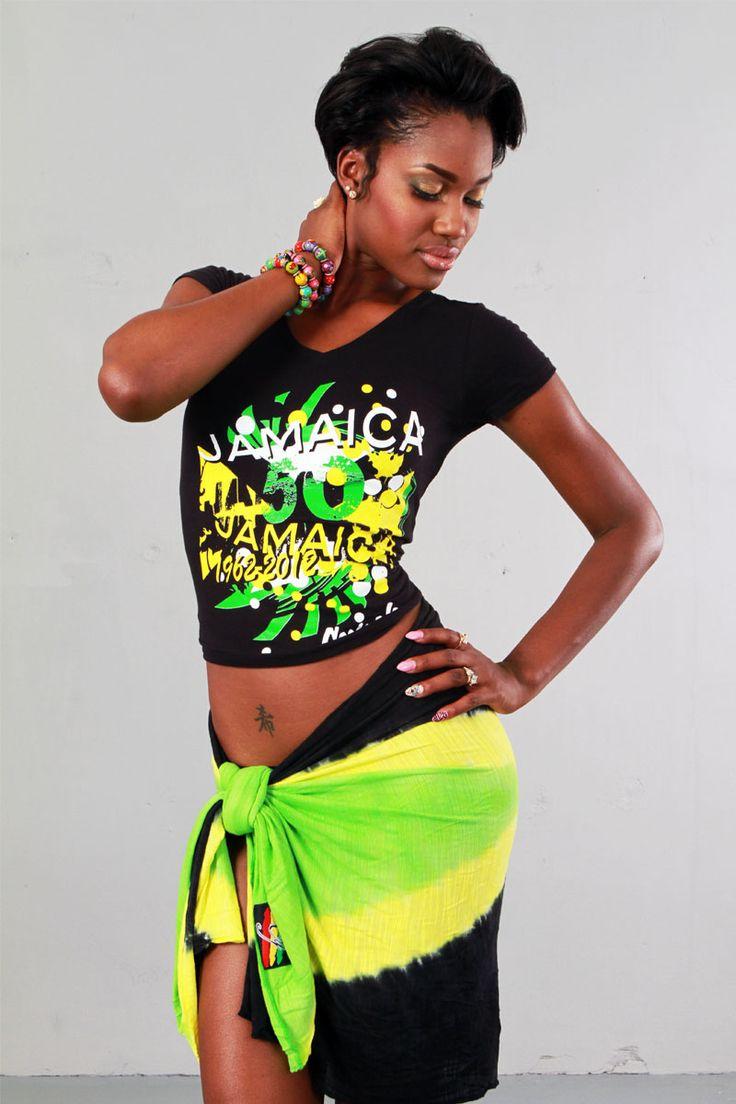 60 Best Jamaican Mi Fabulous Images On Pinterest
