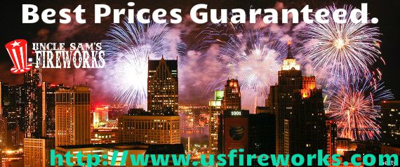 Uncle Sam Fireworks is the leading firework store in United state Indiana. We carry huge selection of fireworks like roman candles, Black Cat Firecrackers, bottle rockets, rockets, salutes, smoke bombs etc at reasonable prices.