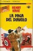 La paga del diavolo - Henry Kane