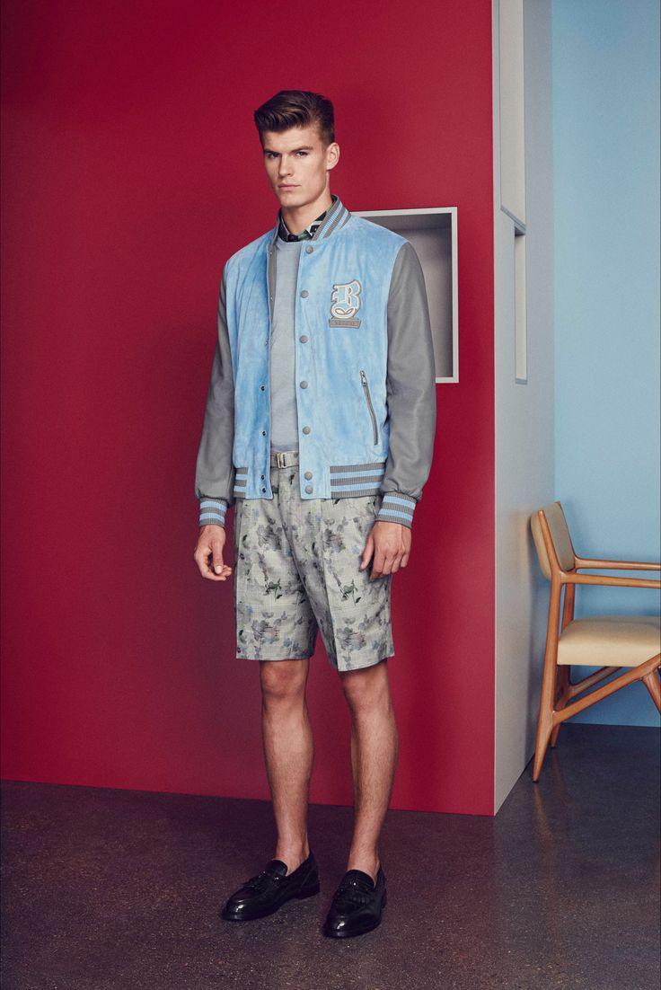 Sfilata Moda Uomo Brioni Milano - Primavera Estate 2015 - Vogue