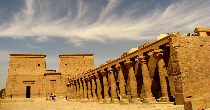 Diário de Viagem: Templos, esfinges e o lendário rio Nilo - Fotos - UOL Viagem