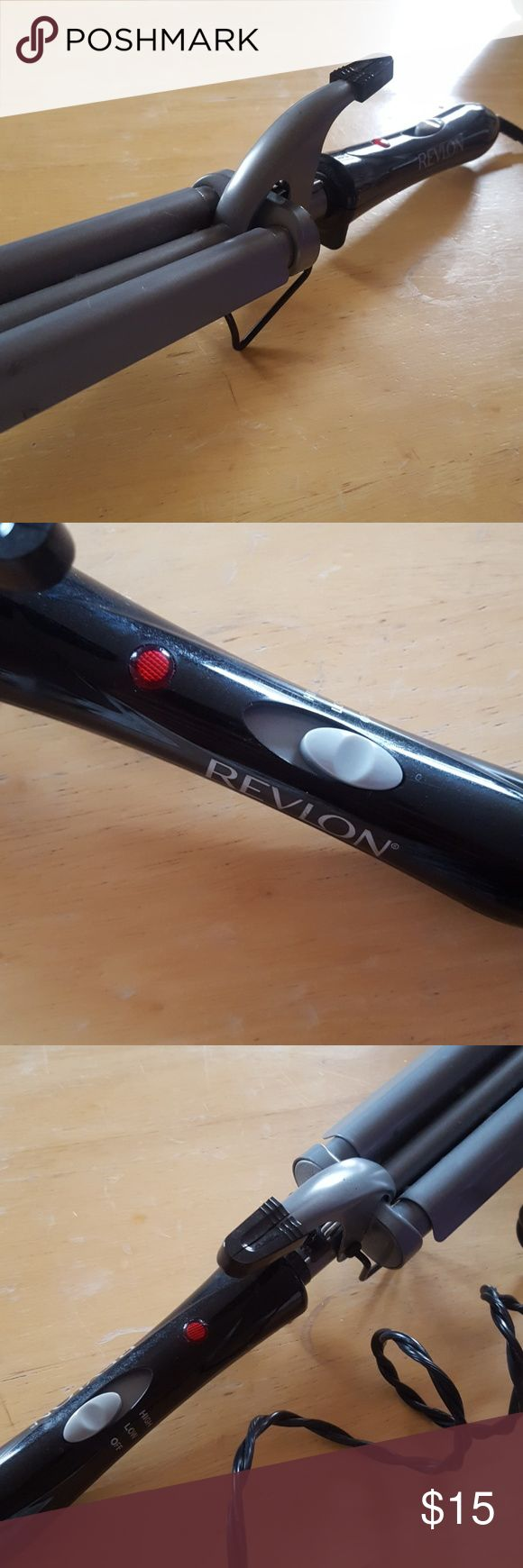 Revlon Crimper Hair crimper, hair waver Revlon Other