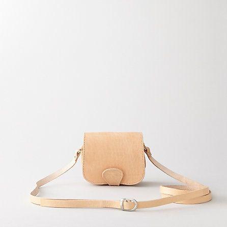 MINI LEATHER PURSE / kouros: Minis, Bag Purse Case, Bags Purses Handbags, Purse Stevenalan, Alan Mini, Steven Alan, Carry On, Leather Purses