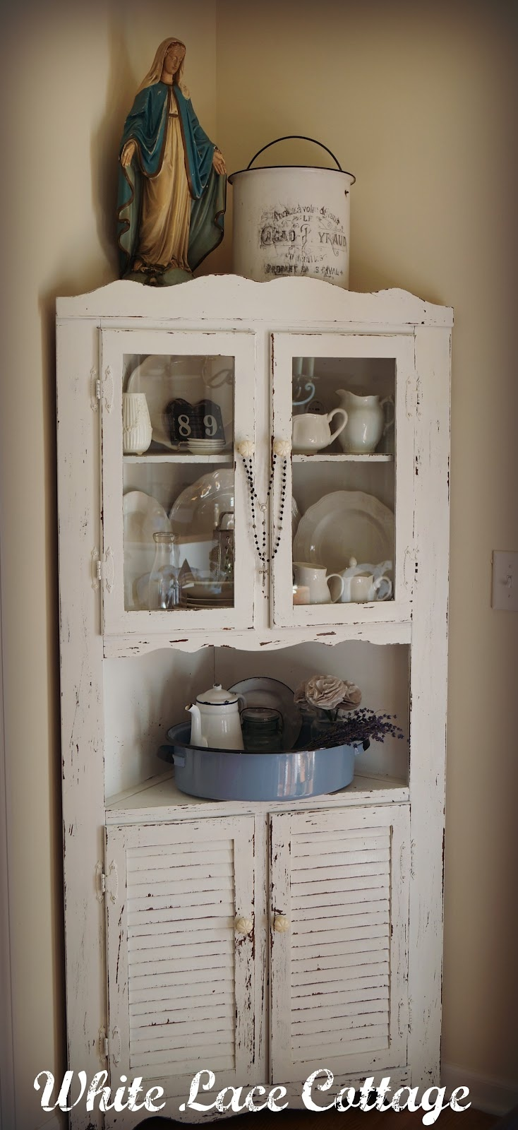 115 best around the house images on pinterest corner hutch