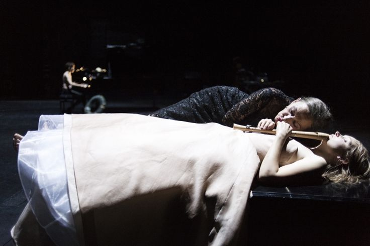 Die Tragödie von Romeo und Julia. Foto: Armin Smailovic