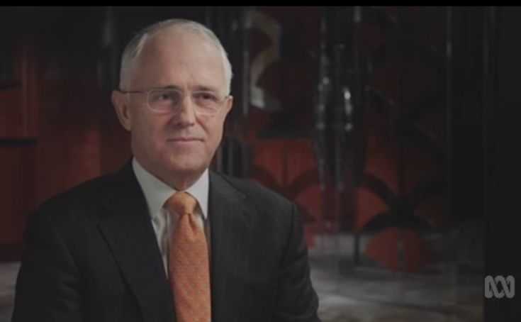 Australia is buggered, and not just because our political system is a fetid pool of toxic waste. Oureconomy is heading for the same stormy waters, writes Ian McAuley. And with that in mind, here's some free advicefor Malcolm Turnbull.  Dear Malcolm, That was a sobering near-death experience last Saturday night. You and Lucy mustMore