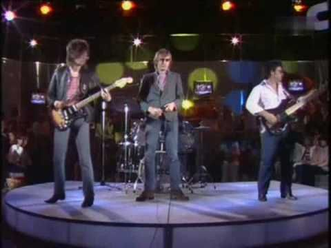 Dr. Feelgood - Milk and alcohol 1979