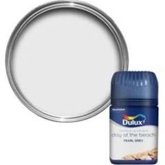 Dulux 5235969 Travels in Colour Tester Pearl Grey 50ml