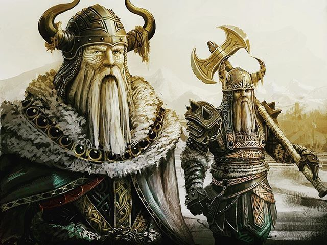 Ancient Norse Vikings Were Some Of The Proudest People That Lived In Their Time The Things They Valued Are Part What Made Them So Norse Vikings Norse Vikings