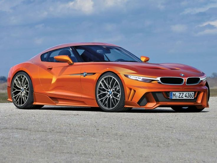 Photo  Futures Toyota Supra / BMW Z4 : Du nouveau ?
