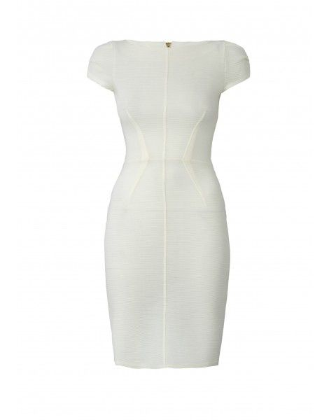 Closet Knightsbridge Rib Bodycon Dress