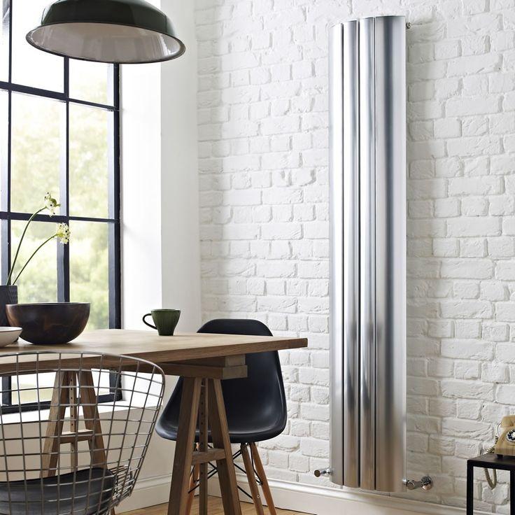 15 best Design Heizkörper images on Pinterest Designer radiator - designer heizkorper minimalistischem look