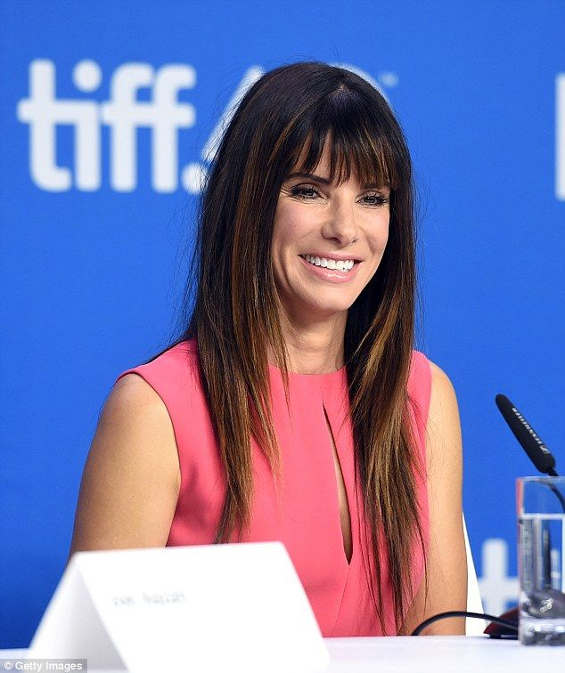 A mom again? Sandra Bullock has reportedly adopted a baby girl. She's already mom to son Louis, five, whom she adopted in New Orleans in 2010