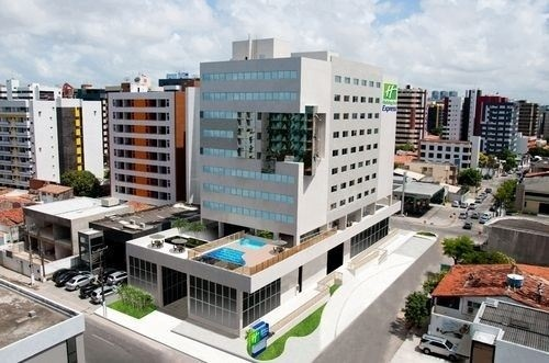 IHG a deschis un nou hotel Holiday Inn Express în Brazilia