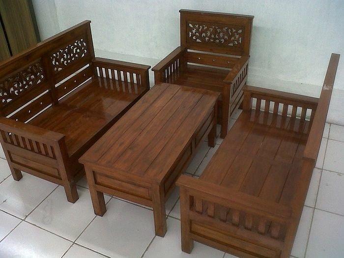 Hisyam Karya Furniture Menyediakan Semua Jenis Furniture Asli Jepara Luxury Sofa Design Wooden Sofa Set Wooden Sofa Designs