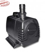 #Pondpumps are available in both submersible (in water) and external (out of water) models. Check out wide selection.