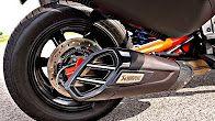 Biggest exhaust test - Akrapovic on BRP Can-Am Spyder F3s  https://www.youtube.com/channel/UCJ-v2UUHYZwJItBKLk9jg7g/videos?view=0