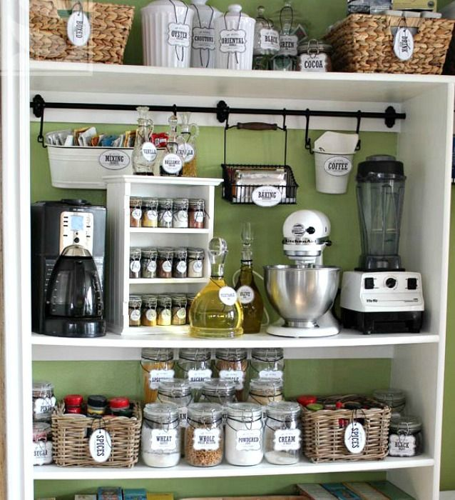 Stocking your pantry baking essentials will get you ready for baking in eight weeks while spreading out your baking budget for a manageable investment.