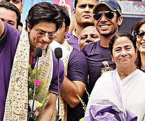 Shah Rukh Khan to be seen in Promotional Ad Campaigns of West Bengal Tourism Department