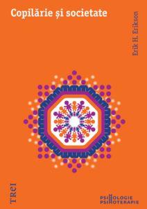 Copilul si Societatea, un volum nou din colectia noastra de Psihologie si Psihoterapie.
