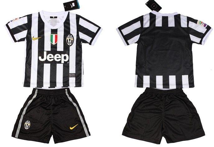 Juventus Kit Infantil 2013/2014 [067] - €16.87 : Camisetas de futbol baratas online!