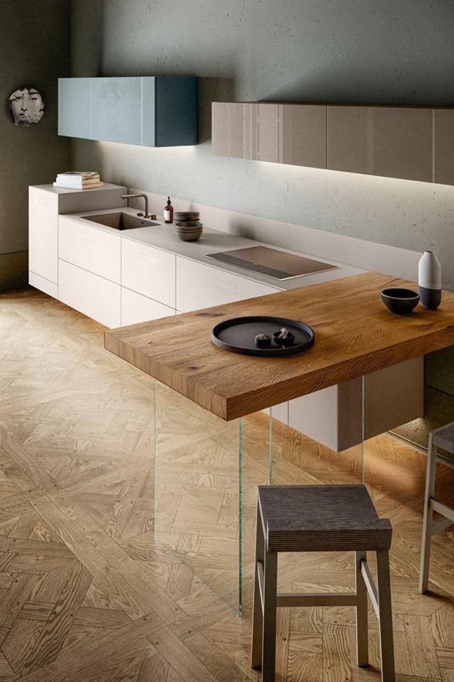 Discover The New Lago Kitchens Cucine Rustiche Moderne