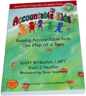 a parenting program teaching accountability, responsibility, and consequences