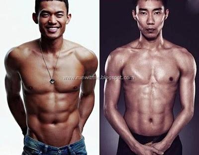 Lin Dan vs Lee Chong Wei