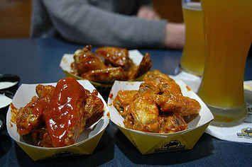 Buffalo Wild Wings Hit By Norovirus Investigation Before Super Bowl Binge