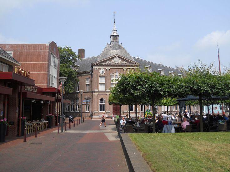 Veendam - Veenkoloniaal Museum