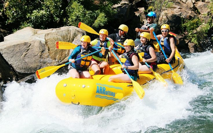 If you are planning to go for #River_Rafting_in_Rishikesh, then consider booking into a decent, conveniently located camp which offers comfort and all amenities along with rafting packages.