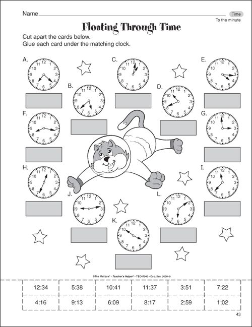 Worksheets Math For 3rd Graders Worksheets 25 best ideas about 4th grade math worksheets on pinterest although clocks are mostly digital in this day and age it is still important to be 3rd worksheetsclock