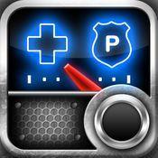 Emergency Radio Free (Police Scanner) by EdgeRift, Inc.