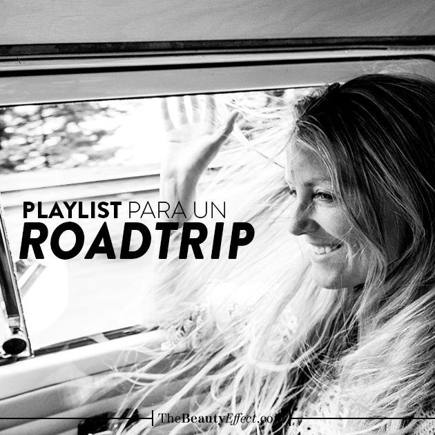 No hay mejor compañía que la música y para viajar es obligada, hicimos una playlist increíble para que las acompañe en estas vacaciones. >>> http://bit.ly/2o5M1bV