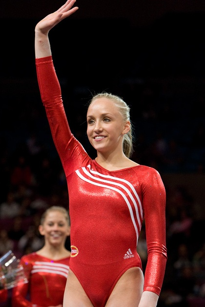 25 best images about Nastia Liukin on Pinterest | Gymnasts ... Nastia Cup