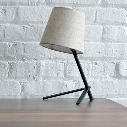 Tokyo 1 Small Desk Lamp - Misewell