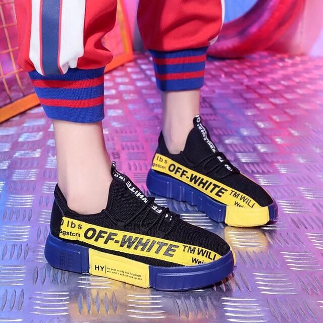 Off White Sneaker | Sneakers fashion